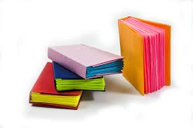 how to make a mini modular origami book diy paper book mini