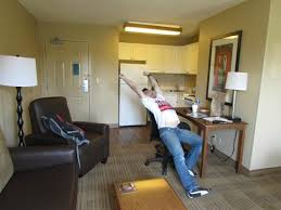 Westwood Comfort Furniture Suite Picture Of Extended Stay America Orlando Convention