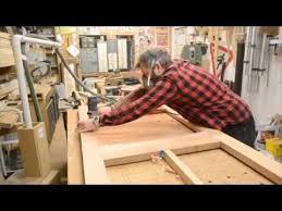 Building An Exterior Door Frame A Front Door