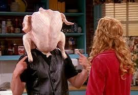 friends thanksgiving episodes joey turkey buscar con