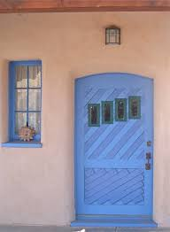 two graces taos u201cthe secret of taos blue doors u201d robert cafazzo
