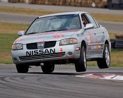 nissan sentra 2004 modified sentra sportscar blog