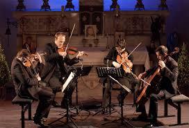 la chambre philharmonique de quatuors à cordes en pays de fayence 2016