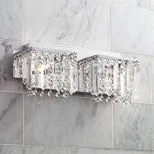 possini euro design hanging crystal 16 1 2