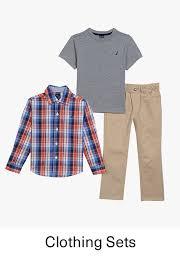 boys u0027 clothes amazon com