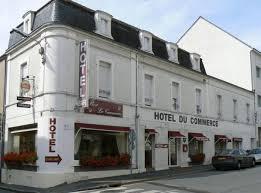 chambre de commerce cholet hotel du commerce cholet booking com