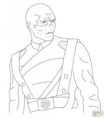 red skull coloring page cartoon download cartoon inspirational
