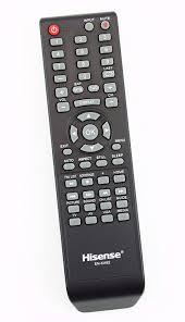 Cool New Electronics Amazon Com Hisense Tv Remote En Ka92 For H3 Series Led Tv Remote