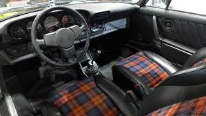 1986 porsche targa interior 911 european 911 sc targa
