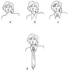 how to draw boys u0027 formal clothes dummies