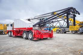 link belt hc 218a crane for sale in chittenango new york on