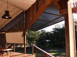Fabric Awnings Brisbane Gold Coast Polycarbonate Awnings At All Season Awnings