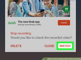 skype android app how to record skype calls on android with pictures