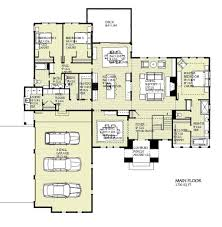 tudor style house plan 5 beds 3 50 baths 4127 sq ft plan 901 119