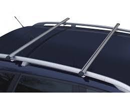 hobby auto porto mantovano barre portatutto alluminio f lli menabo