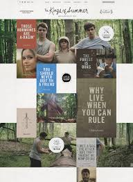 kings of summer the kings of summer tumblr site on behance