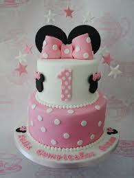 minnie mouse birthday cake 2 tiered minnie mouse birthday cake minnie mouse birthday cakes