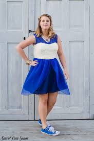 Prom Dresses For 5th Graders Prom Dress Makeover Sew A Fine Seam