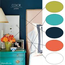 what colors go with turquoise home design ideas