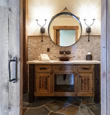 Phoenix Bathroom Vanities by Phoenix Reclaimed Wood Vanity Bathroom Farmhouse With Black Window