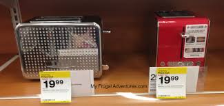 Bella Toaster Reviews Target Bella Dot Toaster 13 99 My Frugal Adventures