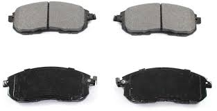 nissan versa brake pads amazon com durago bp815 ms front semi metallic brake pad automotive