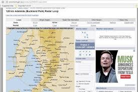bureau om scams advertised on bureau of meteorology website abc