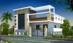 House Elevation Way Nirman House Plans Elevations Floor Plan Drawings
