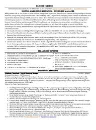 online marketing manager cover letter affiliate manager cover
