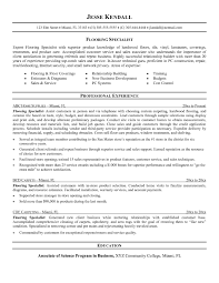 Resume Samples In Sales And Customer Service by Ma Resume Examples