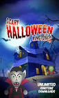 Wallpapers Backgrounds - Halloween Ringtones