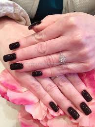 eye candy nails u0026 training lincoln park after dark opi polish by