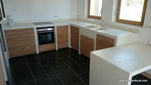 realiser une cuisine en siporex plan meuble cuisine siporex idée de modèle de cuisine