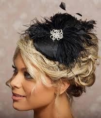 small fascinators for hair black birdcage veil fascinator cocktail hat black headpiece bridal