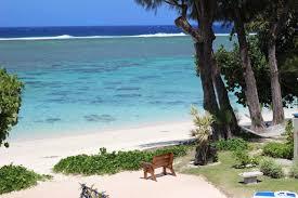 aroa beachside inn rarotonga cook islands booking com