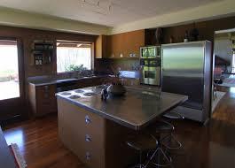 Kitchen Cabinets Honolulu The Liljestrand House By Ossipoff Hawaiian Modern Magnificence