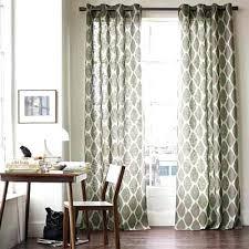 Kitchen Curtain Patterns Inspiration Modern Curtain Patterns Rabbitgirl Me