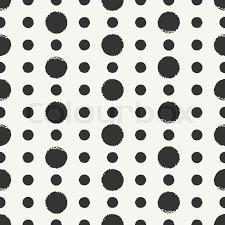 polka dot wrapping paper geometric seamless ink polka dot pattern wrapping