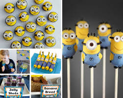 minions birthday party ideas minion party ideas birthday in a box despicable me party