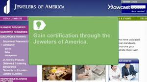 Bench Jeweler Certification How To Become A Professional Jewelry Maker Youtube