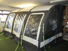 Used Isabella Awnings For Sale Caravan Accessories For Sale Caravansforsale Co Uk
