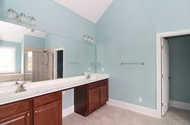His And Hers Bathroom Set by Raleigh Certified Green Home Builder U2013 Stanton Homes