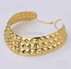 necklace choker wholesale images Jewels rolex gold choker necklace necklace chain plate link jpg