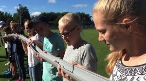 Jugendherberge Bad Oldesloe Spielraum Erlebnispädagogik Klassenfahrt Bad Oldesloe Youtube