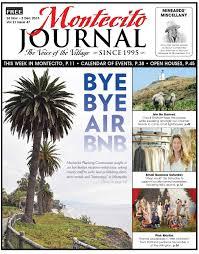 House Of Tiny Tearaways Dvd by Bye Bye Airbnb By Santa Barbara Sentinel Issuu