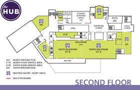 Sorority House Floor Plans Hub 203 North Prefunction The Hub