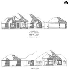 2621 1010 4 bedroom 1 story house plan