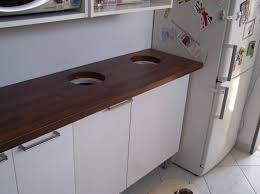 kitchen bin ideas pull out trash can cabinet kitchen recycling waste bin for