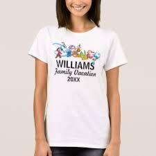 disney vacation t shirts shirt designs zazzle