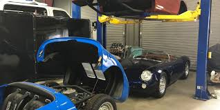 Wildfire Sports Car Value by The Joy Of Replicas A 5 Million Car For 50 000